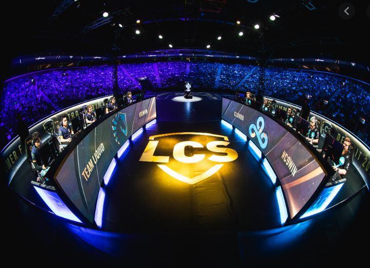 LCS bị chỉ trích vì thành tích thi đấu quốc tế tệ hại |VUA-THE-THAO