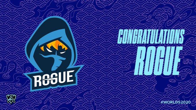 Rogue đã thăng tiến từ hạng 10 thành đội tuyển mạnh nhất LEC chỉ trong hai năm |VUA-THE-THAO