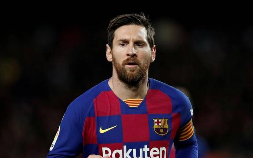 Messi thừa nhận toàn tâm toàn ý cho Barca  VNGAMES
