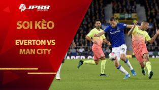 Kèo nhà cái Everton vs Man City, 03h15 ngày 18/2, Ngoại Hạng Anh
