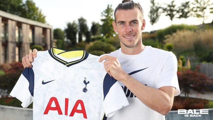 Bale sẽ phải nghỉ thi đấu gần một tháng tới |JP88