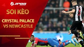 Soi kèo nhà cái Crystal Palace vs Newcastle, 03h00 ngày 28/11, Ngoại hạng Anh