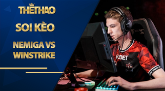 Kèo Nemiga vs Winstrike – CS:GO – IEM New York North 2020 CIS