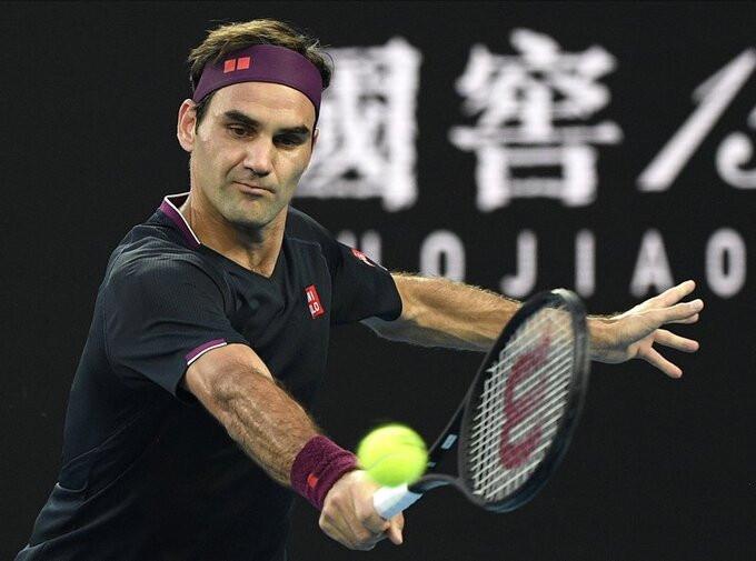 Federer đang giữ kỷ lục 310 tuần đứng số một thế giới.  |VUA-THE-THAO