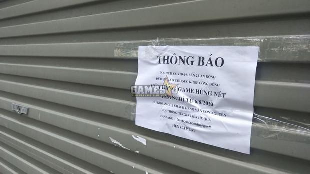 Một quán net nằm trong ngõ Trung Kính |VUA-THE-THAO