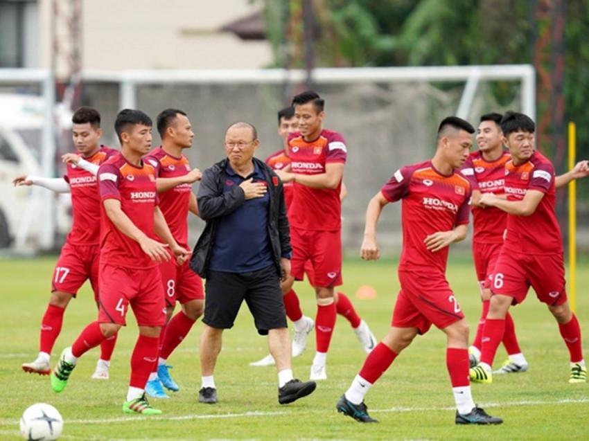 U22 Việt Nam và Đội tuyển Việt Nam sẽ có hai trận đấu giao hữu trong đợt tập trung tới |VUA-THE-THAO