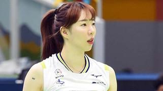 Mỹ nhân bóng chuyền Hàn Quốc qua đời gây chấn động, nghi vấn tự tử