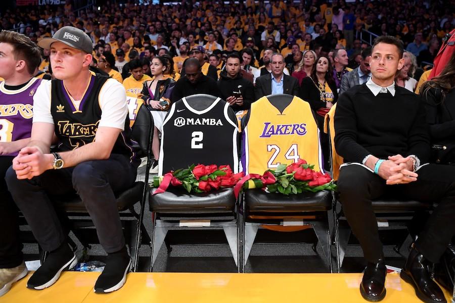 Black Mamba sẽ luôn song hànhBlack Mamba sẽ luôn song hành cùng Kobe Bryant |JP88 cùng Kobe Bryant |VUA-THE-THAO