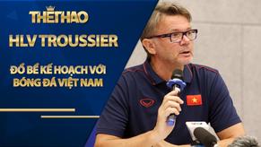 HLV Troussier đổ bể kế hoạch với bóng đá Việt Nam sau quyết định của AFC