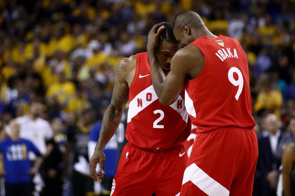 Ibaka và Kawhi liệu có mang về chức vô địch đầu tiên cho Clippers |JP88