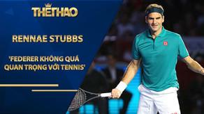 Cựu vô địch Grand Slam: 'Federer không quá quan trọng với tennis'