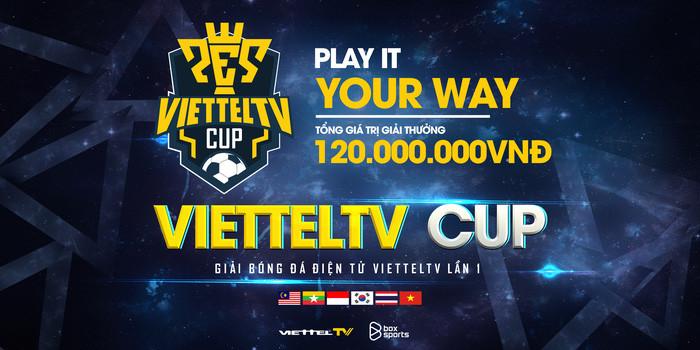 Giải đấu ViettelTV Cup lần 1 đã kết thúc vô cùng thành công dành cho người Việt  ST666-VN-GAME