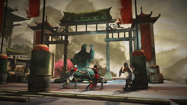 Assassin's Creed Chronicles China chưa làm các fan đã thèm  ST666-VN-GAMES