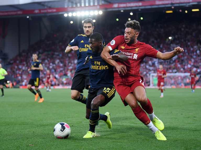 Nhận định Arsenal vs Liverpool |VUA-THE-THAO