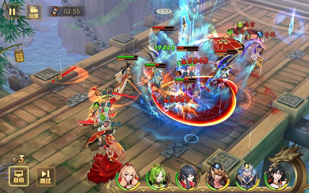 Top 5 game mobile Tam quốc mới xuất hiện và thu hút tại Trung Quốc | ST666-VN-GAME