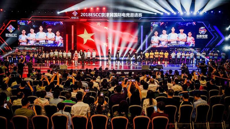 Game eSports mobile Trung Quốc đang phát triển như thế nào? |ST666-VN-GAMES