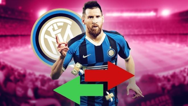 Động thái này cho thấy ngày Messi rời Barca không còn xa? |JP88