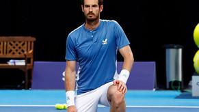 Tin HOT thể thao 10/8: Andy Murray bất ngờ đón tin vui từ US Open