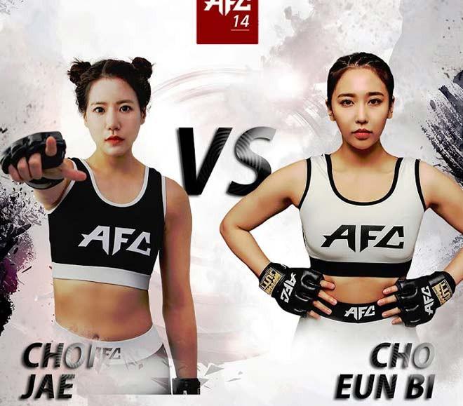 Bi Cho (phải) thua trận chuyên nghiệp thứ 3 |VUA-THE-THAO