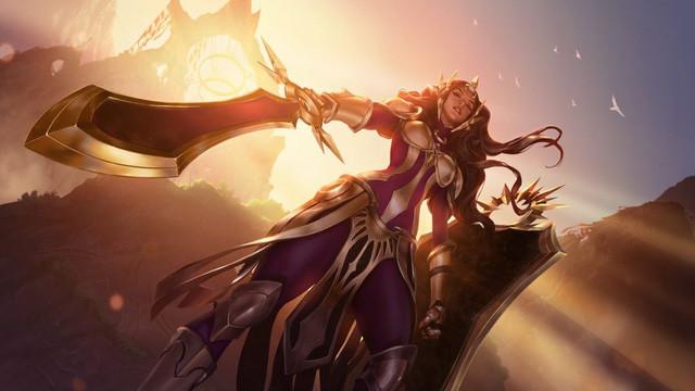 Những tướng như Leona, Nautilus... sẽ có nhiều lựa chọn hơn ở bản tới |VNGAMES