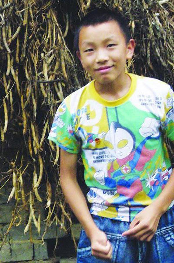 Cậu nhóc Liao Wei bộc lộ tư chất thần đồng ngay từ khi còn nhỏ  ST666-VN-GAMES