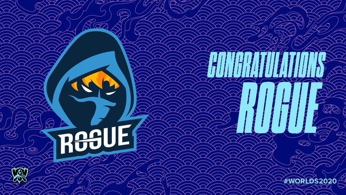 Rogue đã thăng tiến từ hạng 10 thành đội tuyển mạnh nhất LEC chỉ trong hai năm |ST666-VN-GAMES