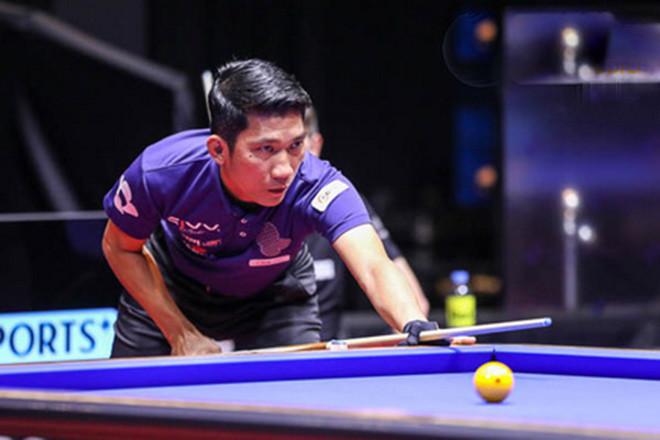 Ngô Đình Nại là một trong 3 cơ thủ Việt Nam góp mặt ở giải đấu trực tuyến tiếp theo |VUA-THE-THAO