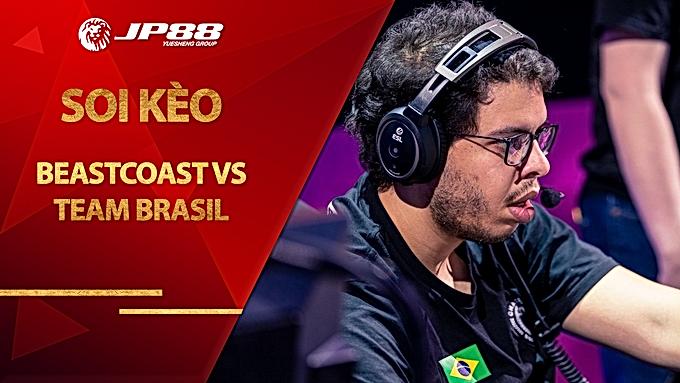 Soi kèo nhà cái Beastcoast vs Team Brasil – Dota 2 – DOTA Summit Online 13: Americas