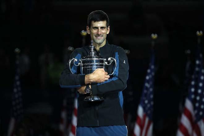 Djokovic ra yêu sách mới đồng ý tham dự US Open 2020 |VUA-THE-THAO