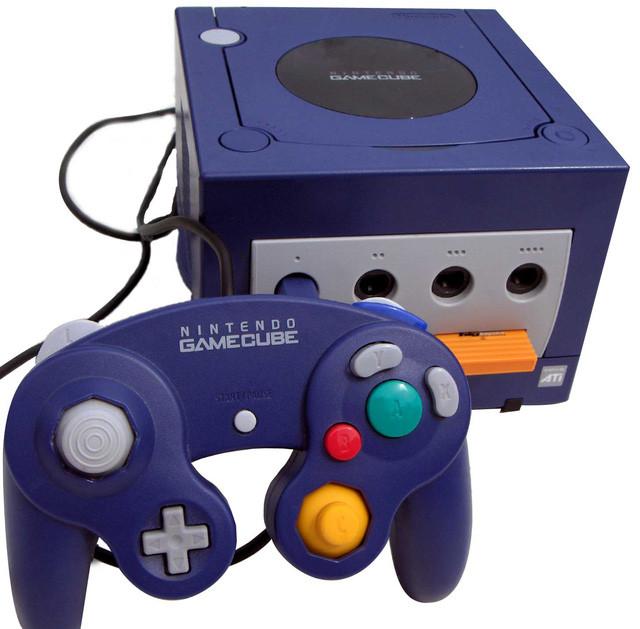 Mặc dù là cỗ máy có sức mạnh vượt trội nhưng GameCube vẫn thất bại| ST666-VN-GAME