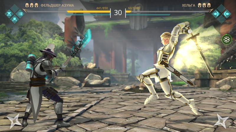 Cách tải Shadow Fight Arena bản soft-launch vừa ra mắt |ST666-VN-GAMES