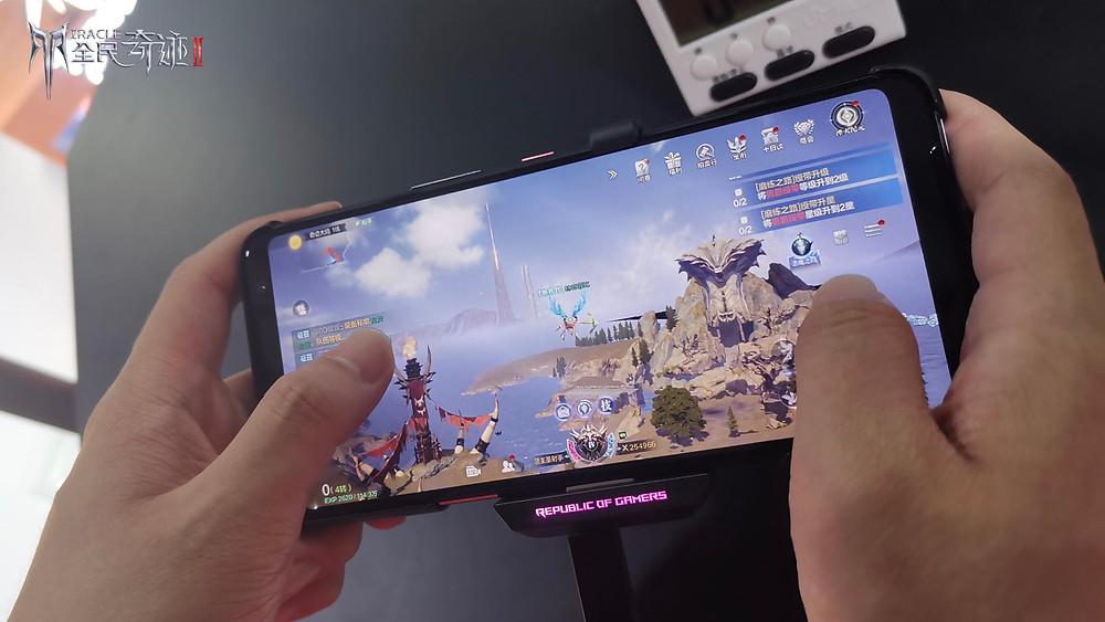 ChinaJoy 2020: Toàn Dân Kỳ Tích 2 của Tencent có gì nổi bật tại sự kiện?  ST666-VN-GAMES