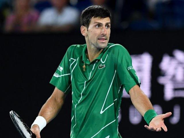 Djokovic là ứng viên hàng đầu cho chức vô địchCincinnati năm nay |VUA-THE-THAO