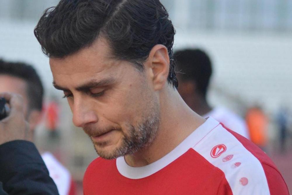 Cầu thủ xấu sốMohamed Atwi |VUA-THE-THAO