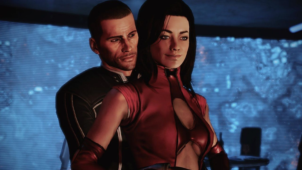 Miranda Lawson – Mass Effect 3 |ST666-VN-GAME