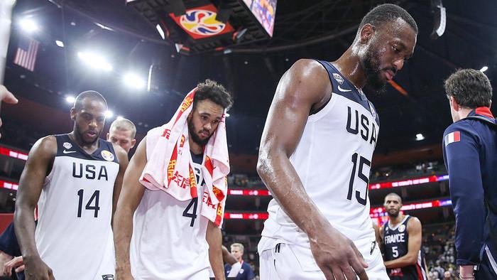 ĐT Mỹ từng thất bại ở World Cup 2019 vì thiếu nhiều cầu thủ chủ chốt |VUA-THE-THAO