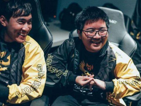Liệu Levi và Dia1 có gia nhập Team Flash? |JP88