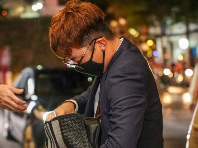 Cựu trợ lý ngôn ngữ TP HCM Yang Jae Mo |VUA-THE-THAO
