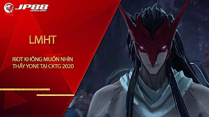 LMHT: Riot không muốn nhìn thấy Yone tại CKTG 2020, Mùa 4 ĐTCL rò rỉ thêm thông tin vào tuần tới