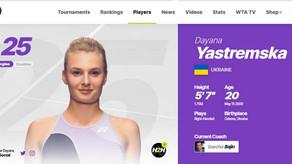 Mỹ nhân tennis Yastremska lấn sân ca sỹ: Bài ra mắt cực hit, fan phát cuồng
