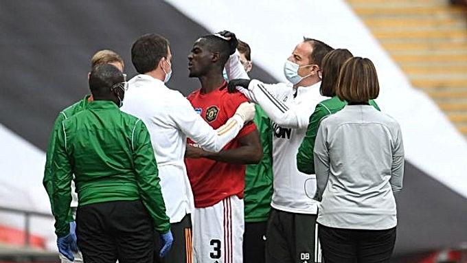 MU nhận tin dữ về lực lượng trước trận 'chung kết' với Leicester