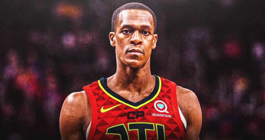Sau chức vô địch với Lakers, Rondo quyết định chuyển tới Atlanta Hawks |VUA-THE-THAO