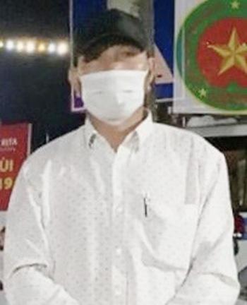 Tài xế Phạm Văn Vinh |VUA-THE-THAO
