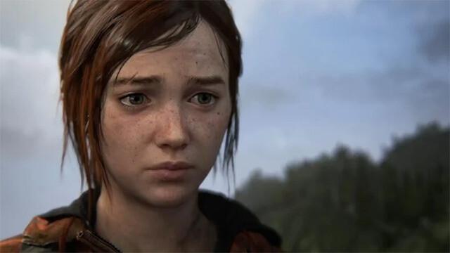 Ellie lúc còn có ích và chưa bị ghét |ST666-VN-GAMES