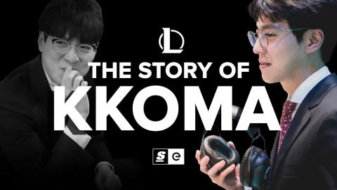 Liệu khi trở về Hàn Quốc KkOma có tiếp tục sự nghiệp HLV của mình? |ST666-VN-GAMES