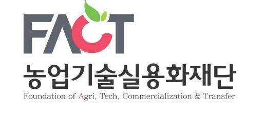 Securing support from the The Foundation of Agri. Tech. Commercialization & Transfer