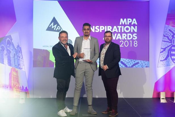 Award-Winning Apprentices