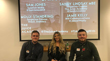 An Evening With... Sam Jones