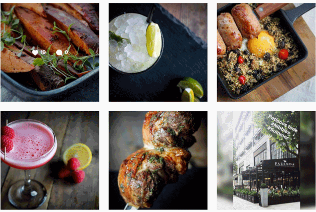 Social Media Marketing | Manchester | Fazenda