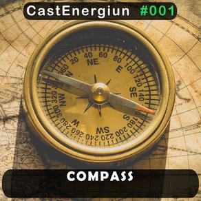 Energiun #001 [Musica] (Compass)